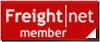freight Net Logo